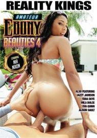 Amateur Ebony Beauties 4 Porn Video