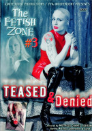 Fetish Zone #3, The Porn Video