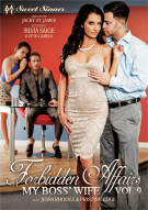 Forbidden Affairs Vol. 9: My Boss' Wife Porn Video
