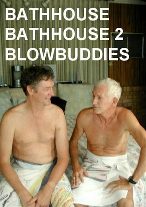 Bathhouse, Bathhouse 2 & Blowbuddies Boxcover
