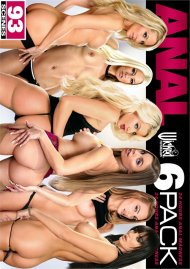 Anal Wicked 6-Pack Movie