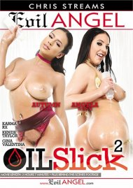 Oil Slick 2 streaming porn video from Evil Angel.