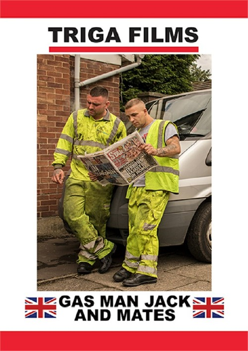 Gas Man Jack and Mates