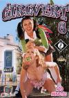 Girlvert #8 Boxcover