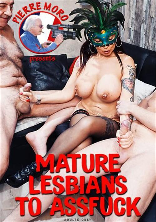 Mature Lesbians to Assfuck