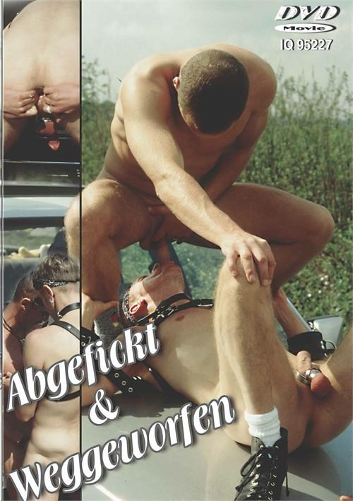 Abgefickt & Weggeworfen Boxcover