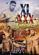 XL XXX Takeover Boxcover