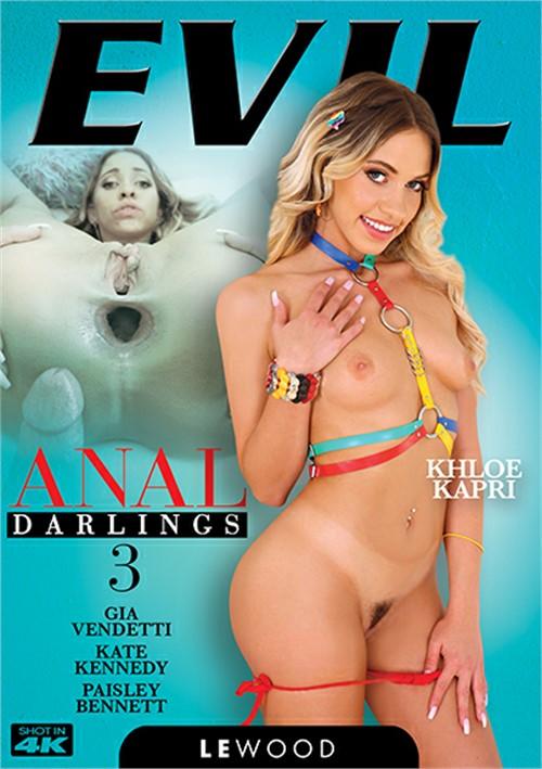 Anal Darlings 3