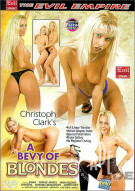 Bevy Of Blondes, A Porn Movie