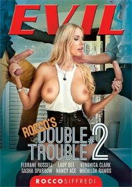 Rocco's Double Trouble #2