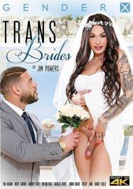 Trans Bride image