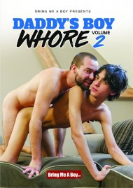 Daddy's Boy Whore Vol. 2 image