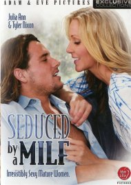 Seduced By A MILF Porn Video