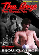 Boys from Riverside Drive, The Boxcover