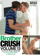 Brother Crush Vol. 13 Boxcover