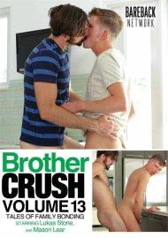 Brother Crush Vol. 13 image
