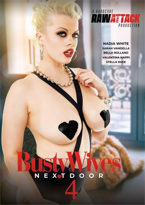Busty Wives Next Door 4