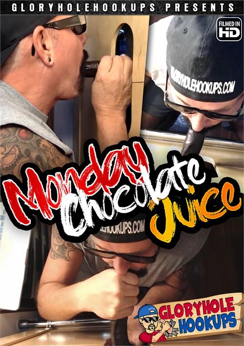 Monday Chocolate Juice Boxcover