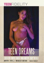 Teen Dreams image