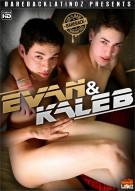 Evan & Kaleb Boxcover