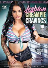 Lesbian Creampie Cravings Porn Movie