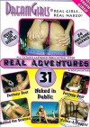 Dream Girls: Real Adventures 31 Boxcover