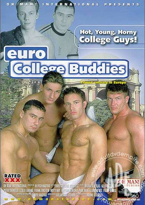 College Guys Looking At Gay Porn