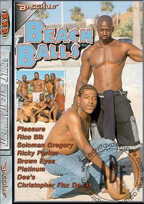 Beach Balls Boxcover