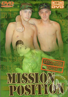 Mission Position Boxcover