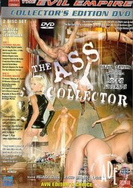 Ass Collector, The Porn Video