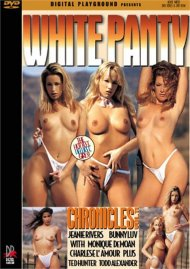 White Panty Chronicles 11