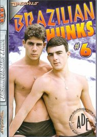 Brazilian Hunks 6