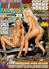 Hot Bods & Tail Pipe Vol.29 Porn Video