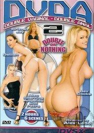 D.V.D.A.: Double Vaginal, Double Anal #2 Porn Video