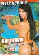 Latina Fever #2 Porn Video