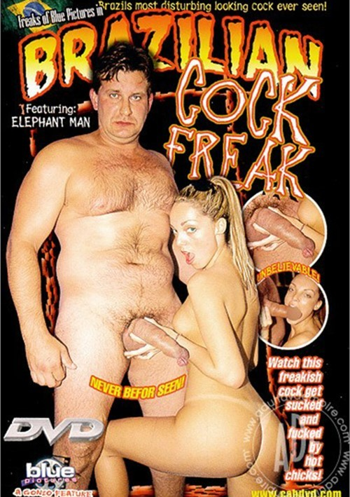 Cock freak movie