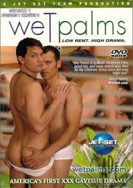 Wet Palms: Season 1, Episodes 1-3 Porn Movie