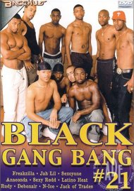 Black Gang Bang #21 image