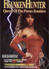 Franken Hunter: Queen Of The Porno Zombies Boxcover