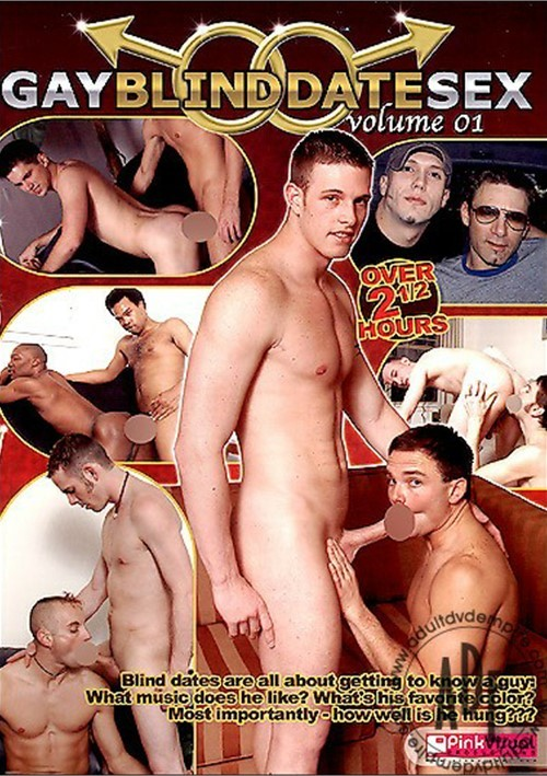 Gay Blind Date Sex 1