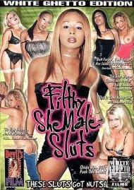 Filthy SheMale Sluts Porn Movie