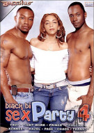 Black Bi Sex Party 4 Porn Movie