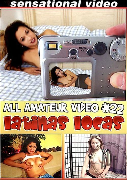 All amateur adult dvd