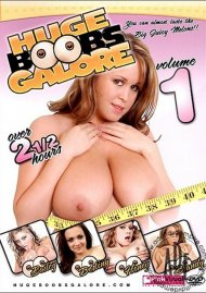 Huge Boobs Galore Vol. 1 Porn Movie