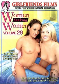 Women Seeking Women Vol. 29 image