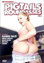 Pigtails Round Asses Vol. 2 Porn Movie