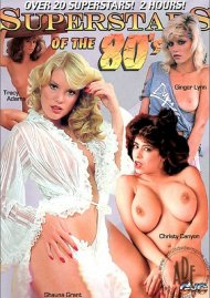 Superstars Of The 80's Porn Video