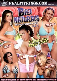 Big Naturals Vol. 1 Porn Movie