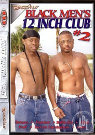 Black Mens 12 Inch Club #2 Porn Movie