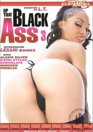 Up That Black Ass 3 Porn Movie